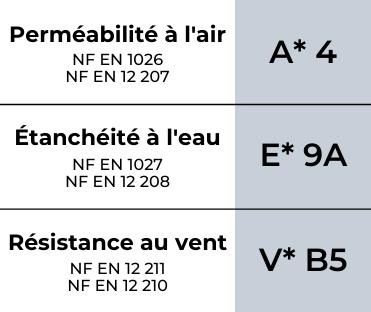 Test AEV